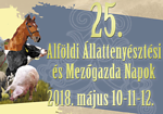 24th Hungarian Great Plain Animal Husbandry and Agricultural Days